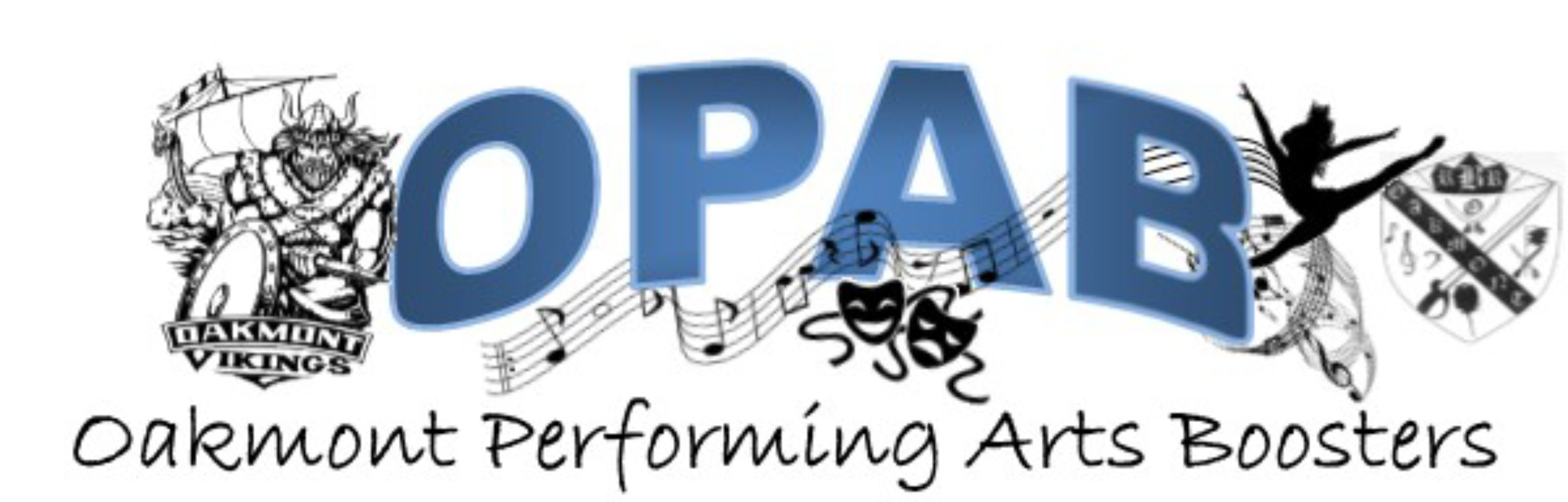 Oakmont Performing Arts Boosters